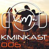 KminKAST 006 - September 2018