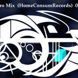 (Gespür Für Schnee Mix) NickiElectro Set HomeConsumRecords 08.04.2012
