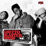GHETTOBLASTERSHOW #71 (oct. 22/11)