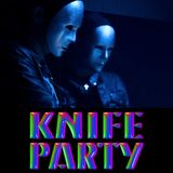 Knife Party Ultra Music Festival Miami 16-03-2013