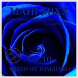 MAHIMIXX-Vol.10-(HIP-HOP,Trap,Twerk,R&B,POPs,ADM,EDM...All MIX)