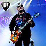 Paul Quinn of Saxon Interview | Guitarhoo.com
