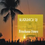 kinshasa times silverback dj