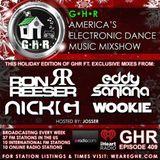 GHR - Show 409 December 2014- Wookie