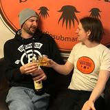Interview: Алексей Богомольный (OMANA) на Radio Submarina
