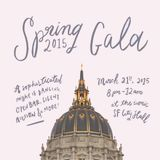 Duckytall Set 3.21.15 @ San Francisco City Hall for MMSF Spring Gala - Hip Hop/Pop/EDM