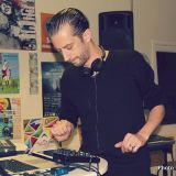 "Discovery ""On Air"" Dimitri Pike (Wildtek) - 16/06/2014"