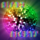 Disco Nights Episode 05 - Funk Invasion
