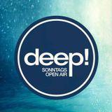 deepwithyou podcast #009 / dynanim meets deep! 2012
