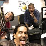 Entrevista a Iandrik Lynch - Mañana Maldita, Radio Planeta 107.7