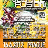 Arty - Live @ Trancefusion A Dream Come True Prague (Czech Republic) 2012.04.14.