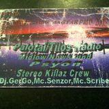 Stereo Killaz live act @ Páty Magtár 2003.10.04