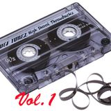 Def Tonez- High Skool Throwbackz Vol.1 (90s-00s Old Skool RnB & HipHop)