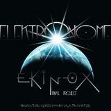 Ekinox #04 Final project