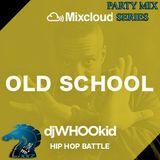 DJ Whoo Kid's Old School Mixtape: DJ XX7 of Techni-Force