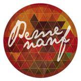 Pemenanf - Agradable Locura Temporal Mix