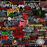 Into The Pit with DJ Elric Episode 30 90s Death Metal part 2