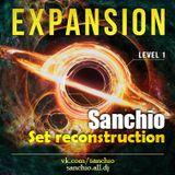 Sanchio - Expansion Level 1 Reconstruction