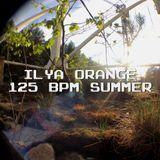 Ilya Orange – 125 bpm summer