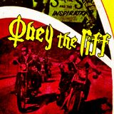 Obey The Riff #80 (Live at Villa Bota)