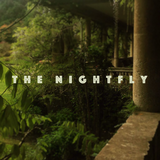 The Nightfly #23 w/ Sharon Phelan (16.07.18)