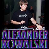 Alexander Kowalski Dj Set At Industrial Copera Granada 16-03-2013