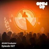 Simon Patterson - Open Up - 027