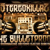StereoKillaz - The Bulletproof Mixtape Fall Edition (2012)