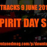 Low Amps Flat Tracks 9 Jun 2014 - HOLY SPIRIT DAY special (Downtuned Radio)