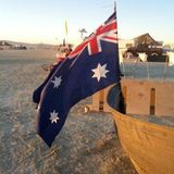 Burning Man 2012 - Tsunami Bass Experience_Australia Day Party
