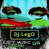Juicy music on drugs