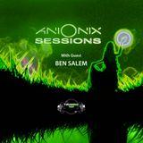 Ben Salem - Guest Mix - AniOnix - TM-Radio
