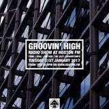 Groovin' High Radio #24 @HoxtonFM
