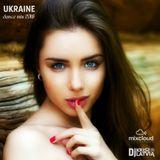 Dj Kriss Latvia UKRAINE dance mix 2018.