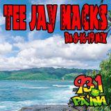 Tee Jay's Pa'ina Traffic Jam Mix 08-16-19