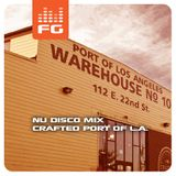 Fusion Grooves - Nu Disco Mix (Live - Crafted at the Port of L.A. 06/28/14)