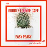 Guido's Lounge Cafe Broadcast 0404 Easy Peasy (20191129)