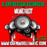 Wayne Brett's Lofrequency Show on Chicago House FM 09-12-17