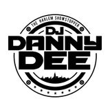 DJ DANNY DEE LIVE ON DJ SPAZ0 RADIO SHOW