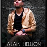 Alain Hellion - Promo Junio 2011