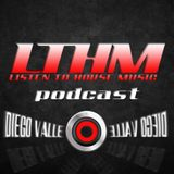 039 - Listen to House Music Podcast - Guest Mix by Elvin Love