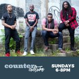 50 - Counter Culture featuring D.Watkins & Warchild the Nobody