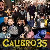 Radio Villalba. El Club del Vinilo (XXVI). Calibro 35. La Película. Programa 37