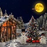 Christmas songs mix by Dj Mandy Vol.3