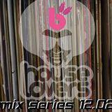 India Beat presents HLB - mix series 12.02