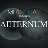 Mike Rodas presents AETERNUM 004