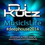 MusicIsLife #deephouse