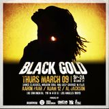 Live @ Black Gold 3/9/17 Part 2 DJ Al Jackson & DJ Aaron Paar