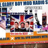 Glory Boy Radio Show June 16th 2019