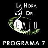 Programa 7 (9 Mayo 2012)